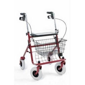 Ходунки-опоры детские переносные, шагающие, на колесах