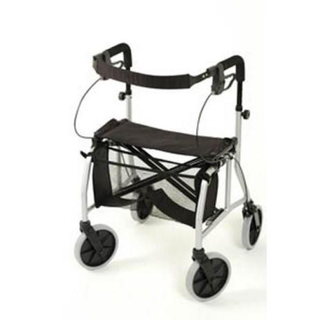 Ходунки-опора на 4-х колесах