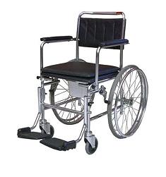 Кресло-коляска комнатная с ручным приводом от обода колеса