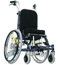 Прогулочная кресло-коляска активного типа