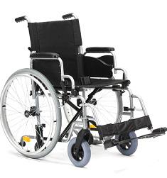 Малогабаритная кресло-коляска