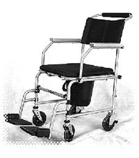 Кресло-стул с санитарным оснащением пассивного типа
